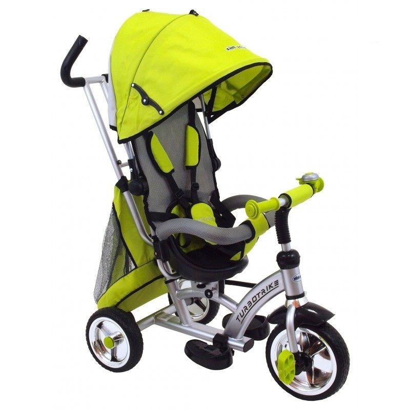 Baby Mix 360 fokban forgatható tricikli 1db4519436