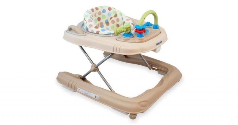 Baby Mix 95-680 bébikomp és járássegítő egyben 2ab022f582