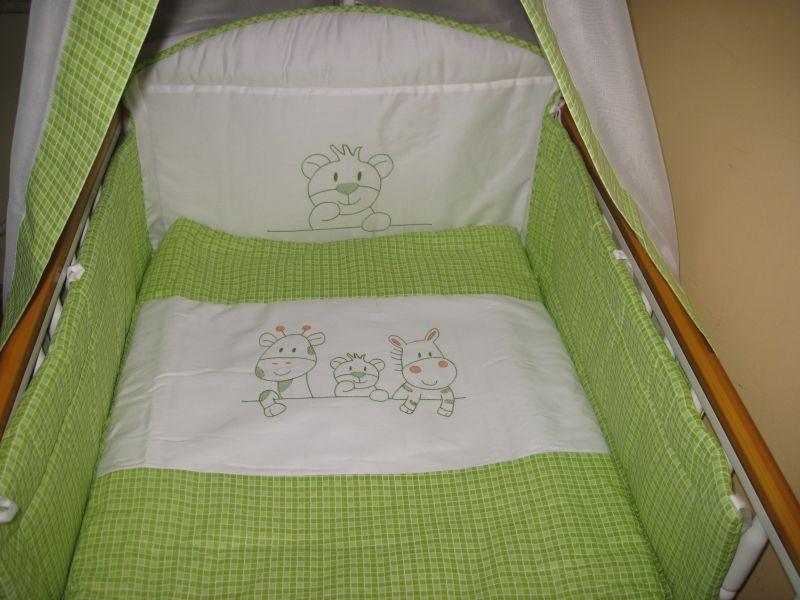 Szafari Hímzés  zöld . Az ár a 3 részes ... 347abc8c9e